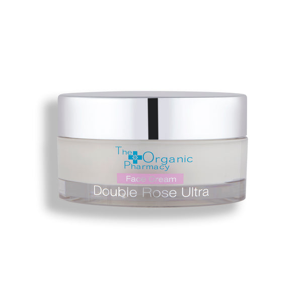 DOUBLE ROSE ULTRA FACE CREAM 50ML