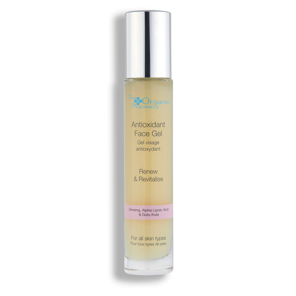 ANTIOXIDANT FACE GEL 35ML
