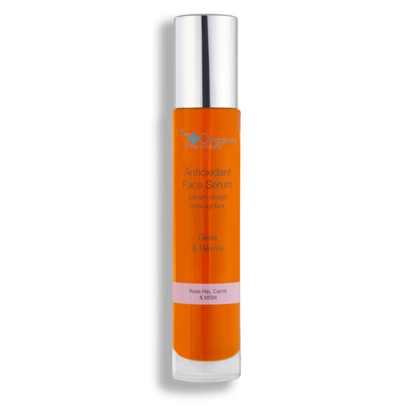 ANTIOXIDANT FACE FIRMING SERUM 35ML