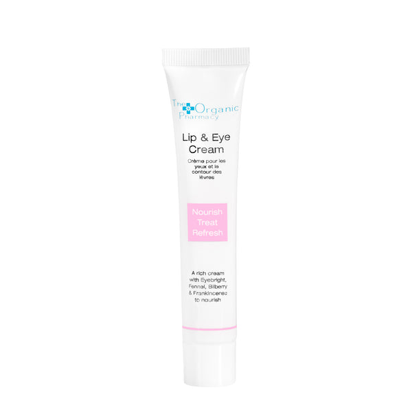 LIP & EYE CREAM 10ML