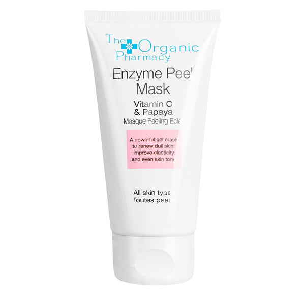 The Organic Pharmacy Enzyme Peel Mask 60ml