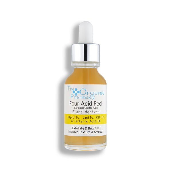 The Organic Pharmacy Four Acid Peel 30ml