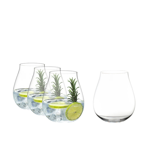 GIN GLASSES SET OF 4