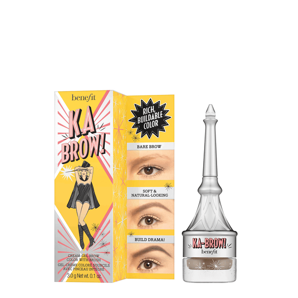 Benefit Ka-Brow! Eyebrow Cream-Gel Colour