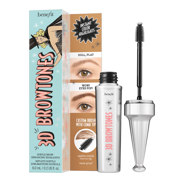 Benefit 3D Browtones Brow Enhancer