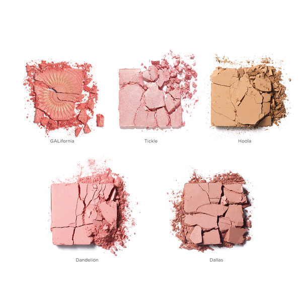 CHEEKLEADERS CHEEK PALETTE