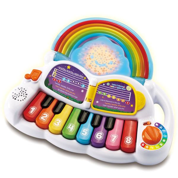 LEARN AND GROOVE RAINBOW LIGHTS PHONE