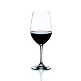 Riedel Chianti Riesling Vinum Glasses Set Of 2