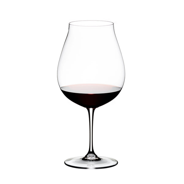 PINOT NOIR SET OF 2 WINE GLASSES