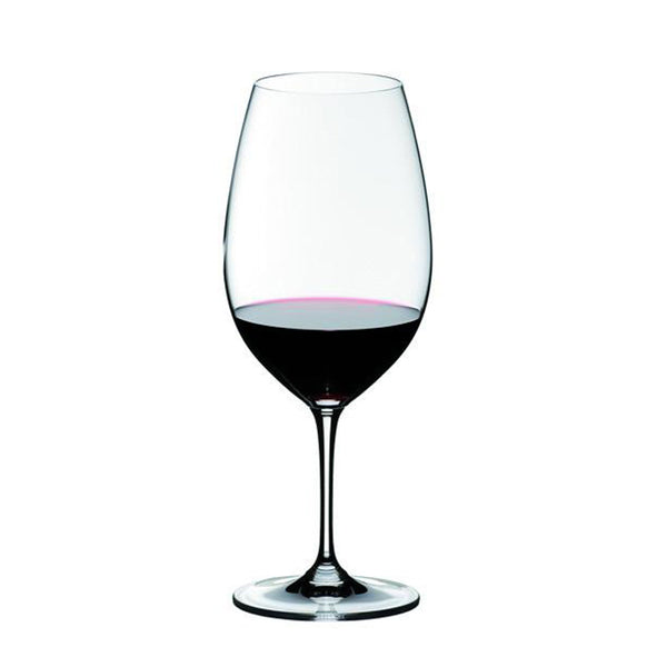 SHIRAZ VINUM SET OF 2 WINE GLASSES