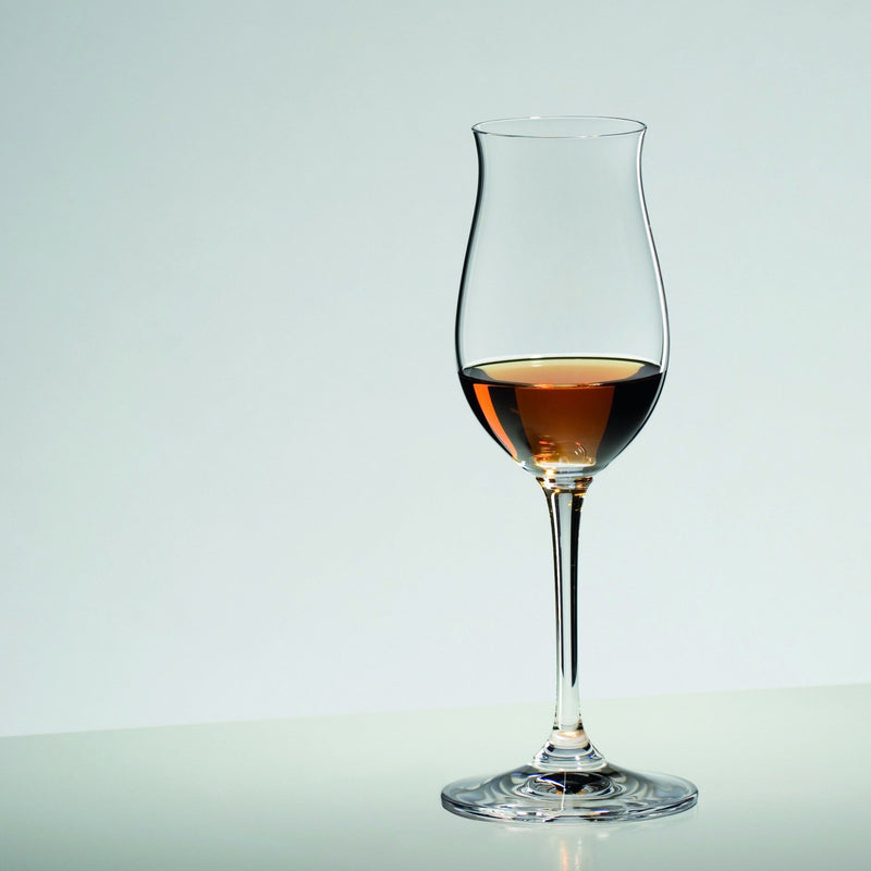 COGNAC VINUM SET OF 2 GLASSES