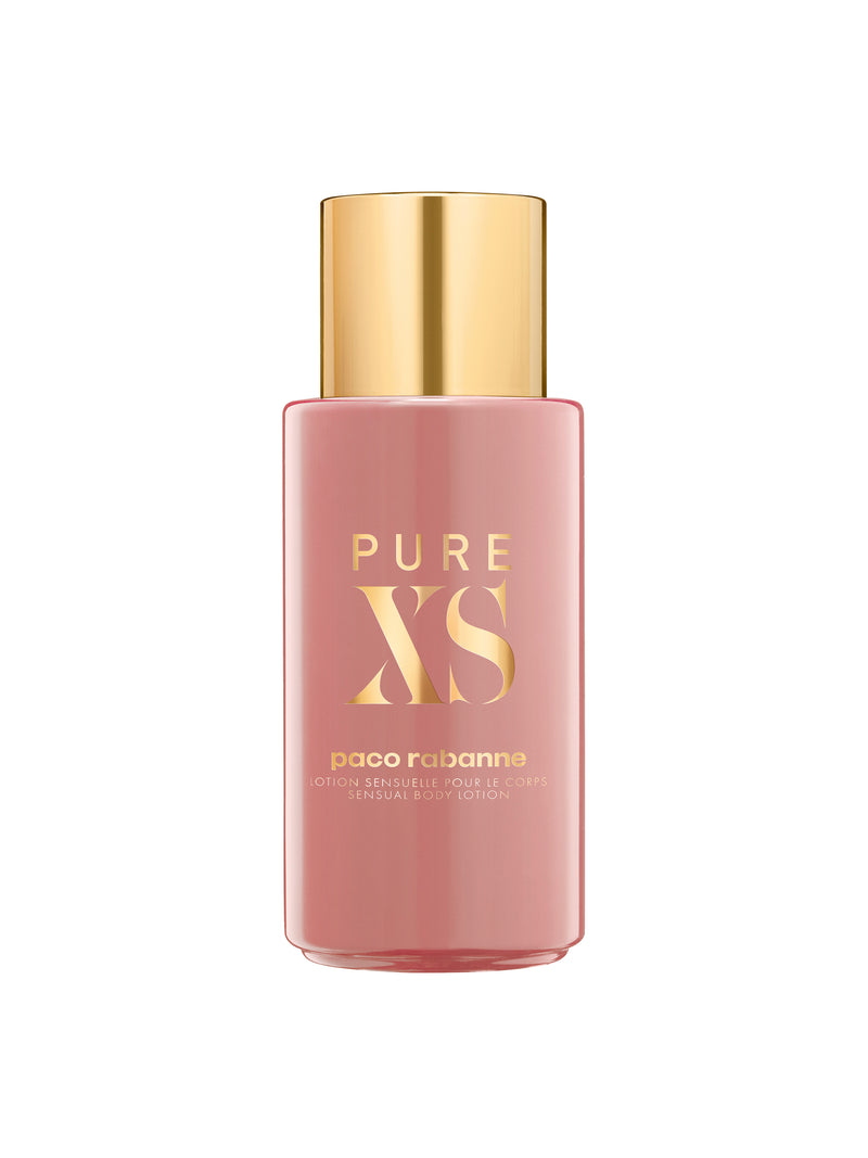 Paco Rabanne Pure Xs For Her Body Lotion