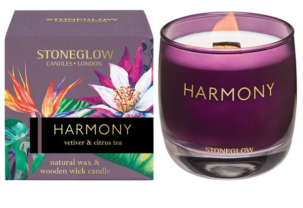 INFUSION HARMONY CANDLE