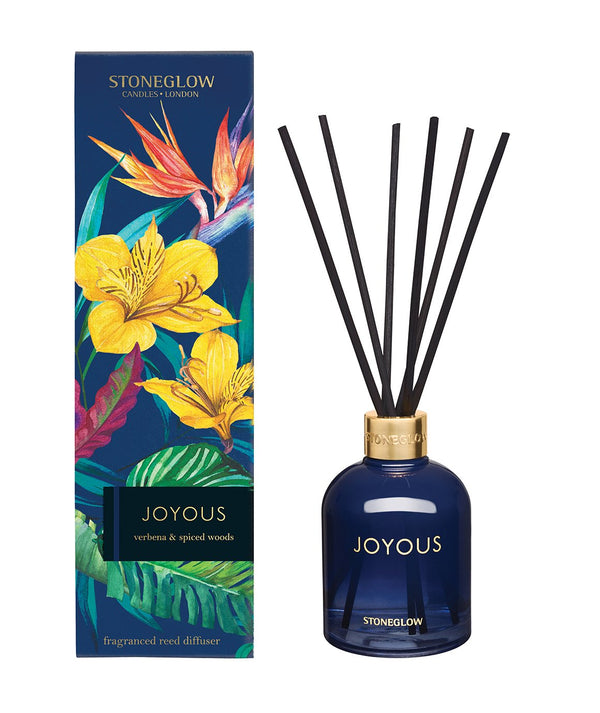 INFUSION JOYOUS REED DIFFUSER