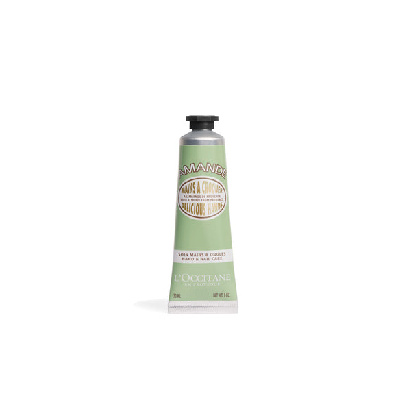 L'Occitane Almond Delicious Hand Cream 30ml