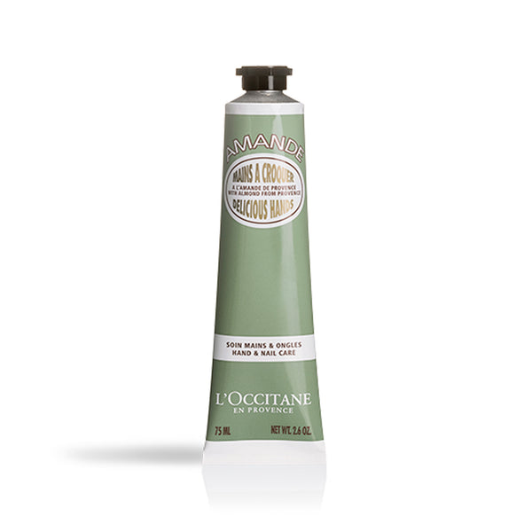 L'Occitane Almond Delicious Hand Cream 75ml