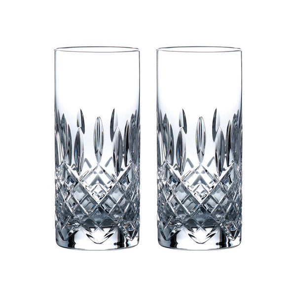 HIGHCLERE HI-BALL GLASSES SET OF 2