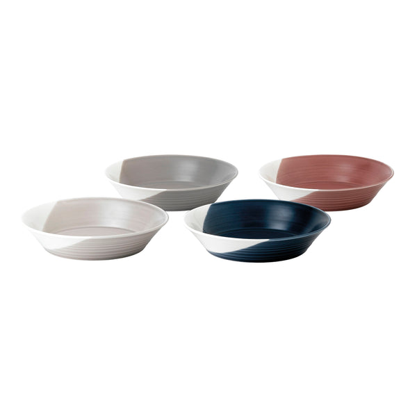Royal Doulton Bowls Of Plenty Cereal Bowls (Set Of 4)