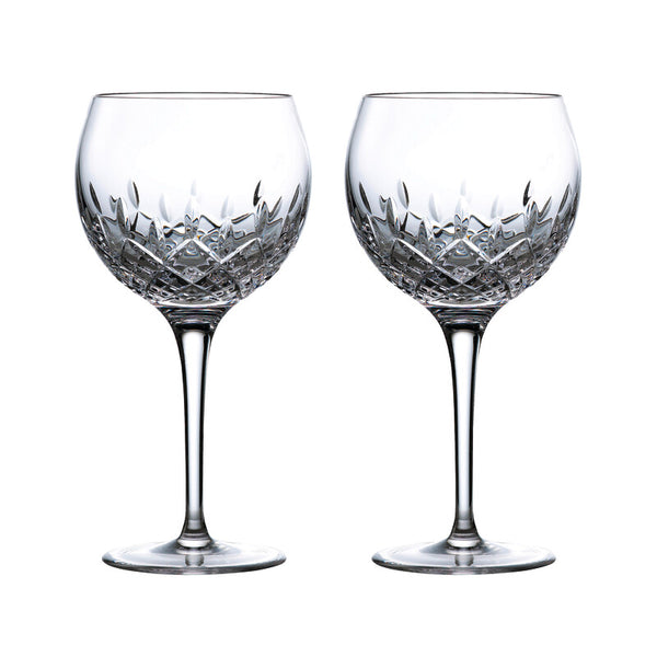 HIGHCLERE GIN GLASSES SET OF 2