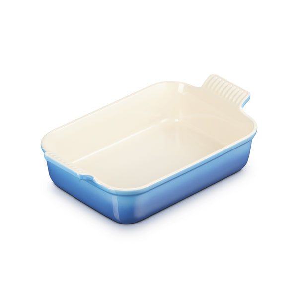 DEEP RECTANGLE DISH 26cm