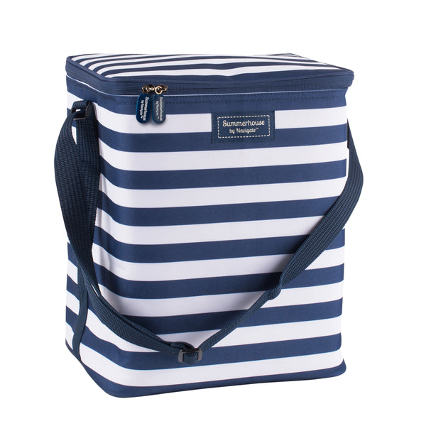 Navigate Upright Stripe Family Cool Bag 20L