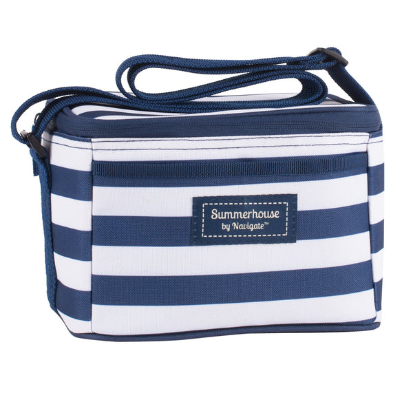Navigate Personal Navy Cool Bag 4L