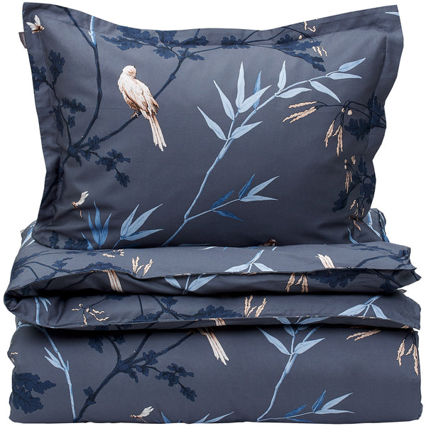 BIRDFIELD PILLOWCASE