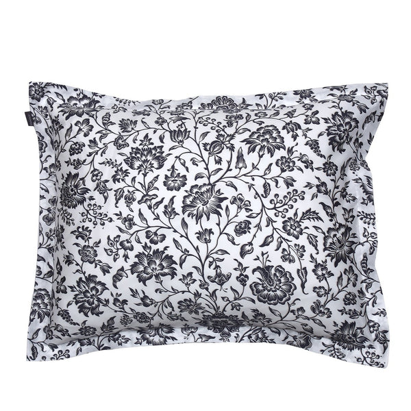 CROYDON FLOWER PILLOWCASE