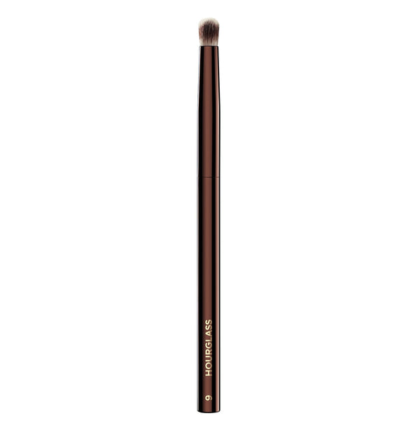 Hourglass No 9 Domed Shadow Brush
