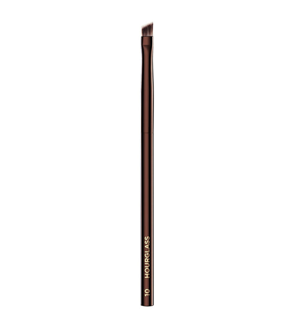 Hourglass No 10 Angled Liner Brush