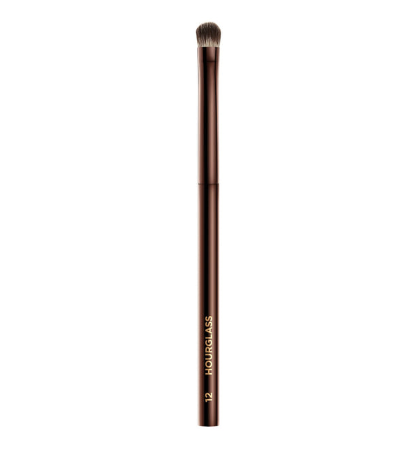 Hourglass No 12 Beveled Shadow Brush