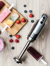 Dualit Chrome Hand Blender