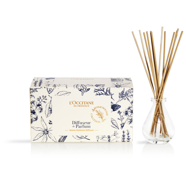 HOME PERFUME DIFFUSER & STICKS 100ML