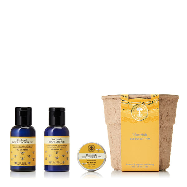 Neal's Yard Remedies Nourish Bee Lovely Trio