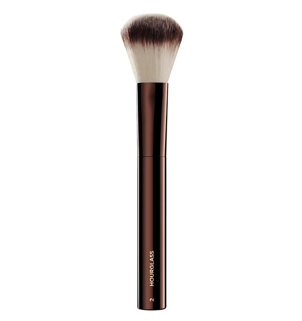 Hourglass No 2 Foundation / Blush Brush