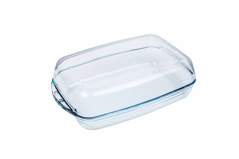 Pyrex Essential 2 Piece Roasting Set