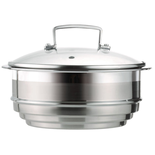 Le Creuset 3Ply Stainless Steel Multi Steamer
