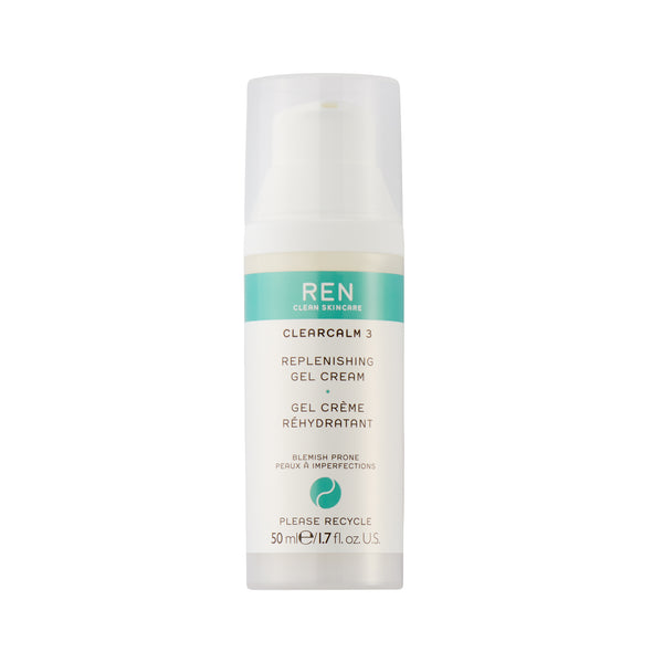 CLEARCALM REPLENISHING GEL CREAM 50ML