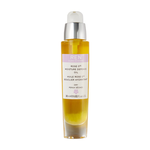 ROSE O12 MOISTURE DEFENCE OIL 30ML
