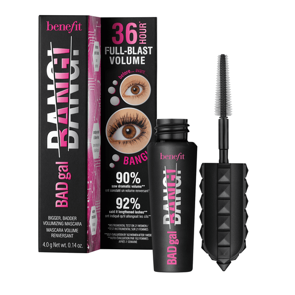 Benefit Badgal Bang Mini Mascara