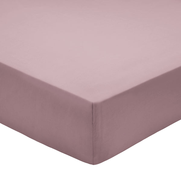 Bedeck 200 Thread Count Pima Fitted Sheet