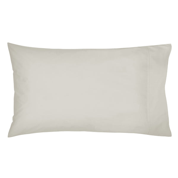Bedeck Linen 300 Thread Count Standard Pillowcase