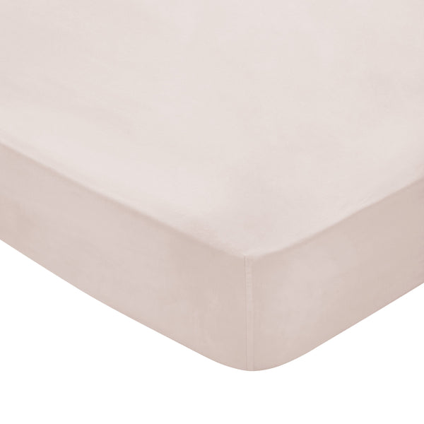Bedeck Tuberose 300 Thread Count Fitted Sheet