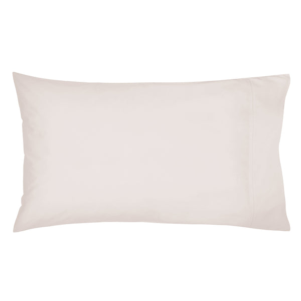 Bedeck Tuberose 300 Thread Standard Pillowcase
