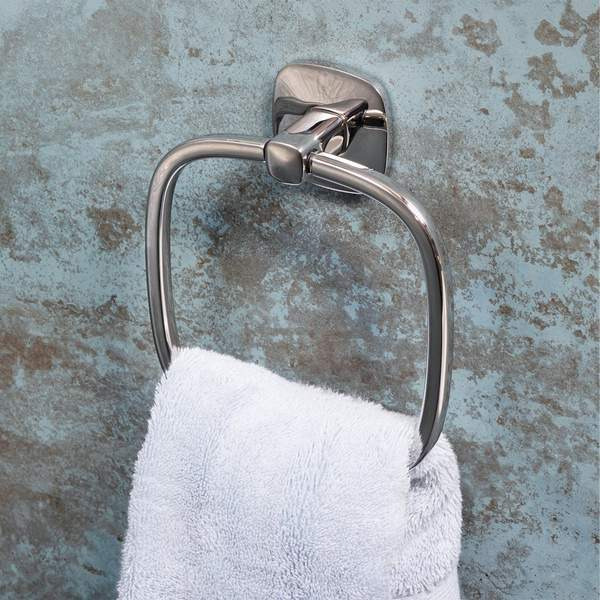 BURFORD TOWEL RING