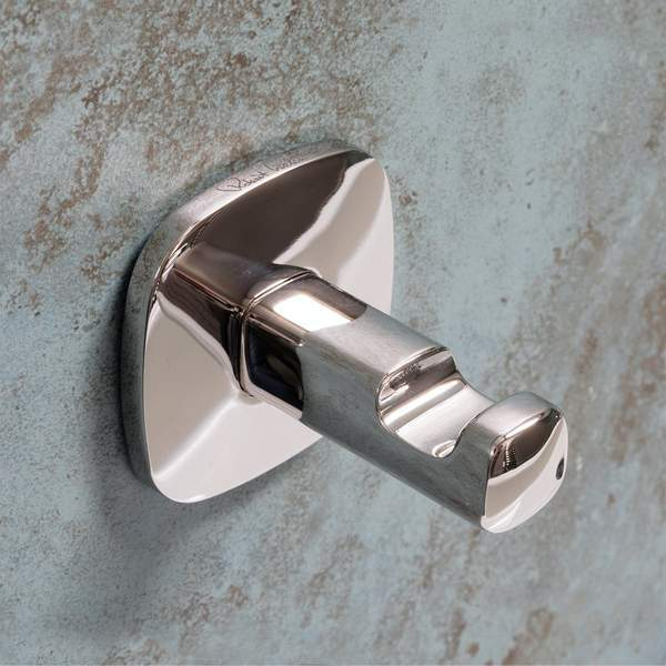 BURFORD ROBE HOOK SINGLE