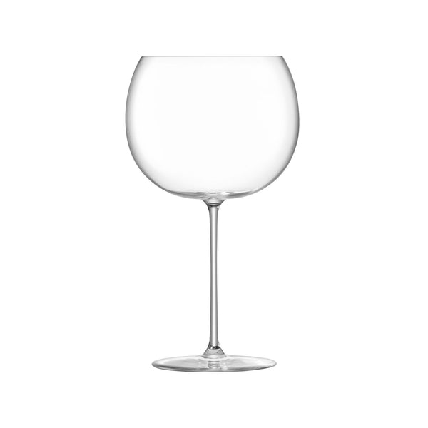 BOROUGH - BALLOON GLASSES SET OF 4