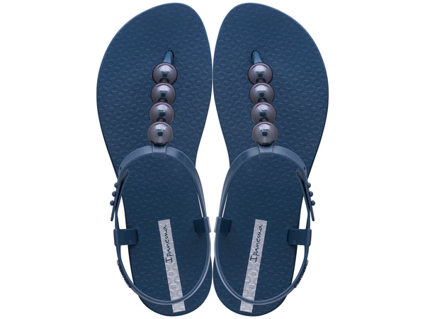 CHROME CLASS SANDALS