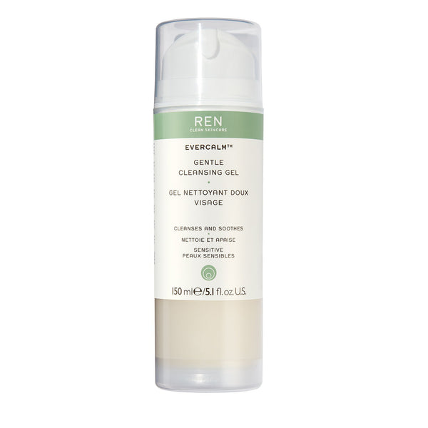EVERCALM GENTLE CLEANSING GEL 150ML