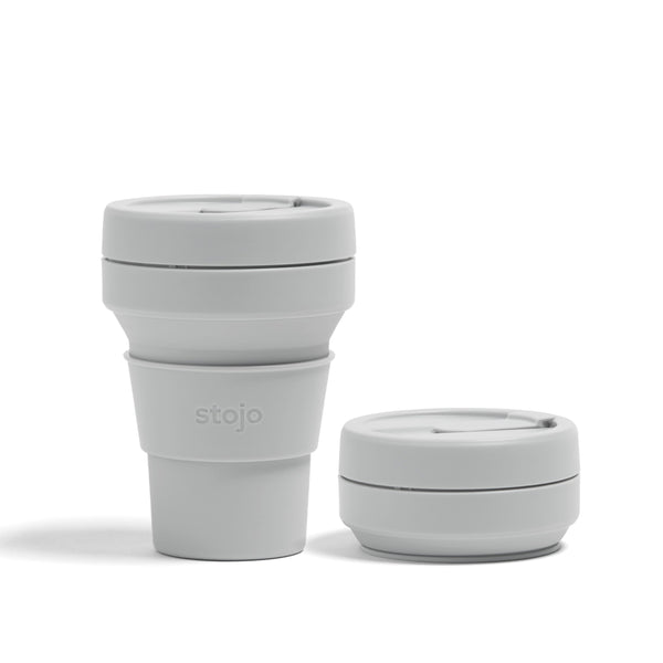 COLLAPSIBLE CASHMERE MINI CUP 235ML